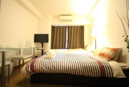 25平方米1臥室公寓(京都) - 有1間私人浴室 KYOTO KOTOBUKI 302