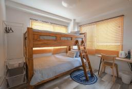 8平方米1臥室公寓(兩國) - 有0間私人浴室 Zaito–Lovely room near Tokyo Skytree#601