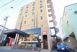 靜内都市酒店 Shizunai City Hotel