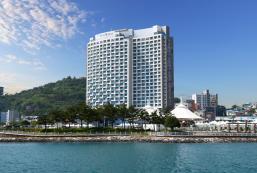 Yeosu Expo Utop Marina Hotel & Resort Yeosu Expo Utop Marina Hotel Resort