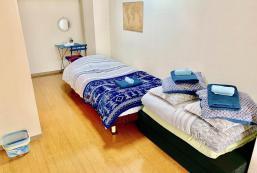 30平方米開放式公寓(北) - 有1間私人浴室 ❖Contemporary Private Studio Near JR Akiba & Ueno❖