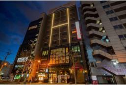 札幌Classe酒店 Sapporo Classe Hotel