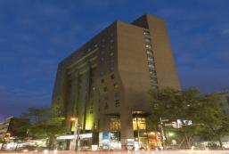 札幌北口WBF酒店 Hotel WBF Sapporo North Gate
