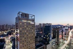 首爾東大門溫德姆華美達安可酒店 Ramada Encore by Wyndham Seoul Dongdaemun Hotel