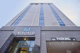 光州馬德里酒店 Gwangju Madrid Hotel