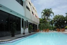 邦盛別墅酒店 Bangsaen Villa Hotel
