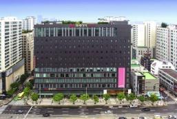 宜必思水原酒店 Ibis Ambassador Suwon