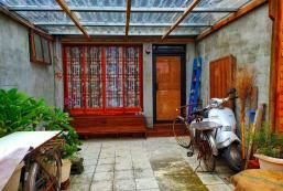 87平方米1臥室獨立屋 (左營區) - 有1間私人浴室 Mamaboy dependent's village