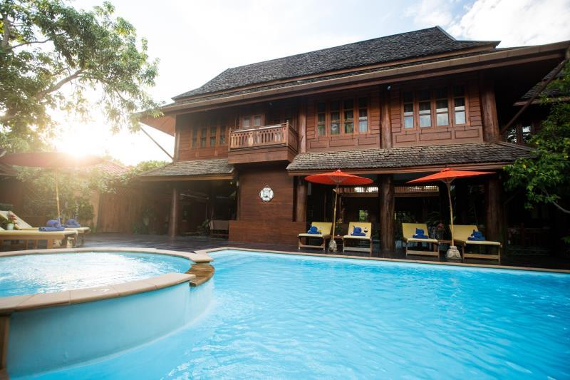 Chiang Mai Hotels A Guide To Hotels In Chiang Mai Thailand