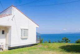 32平方米1臥室平房 (土庄) - 有1間私人浴室 Shodoshima!Private cottage w/sea! 01 Free wifi【IR】