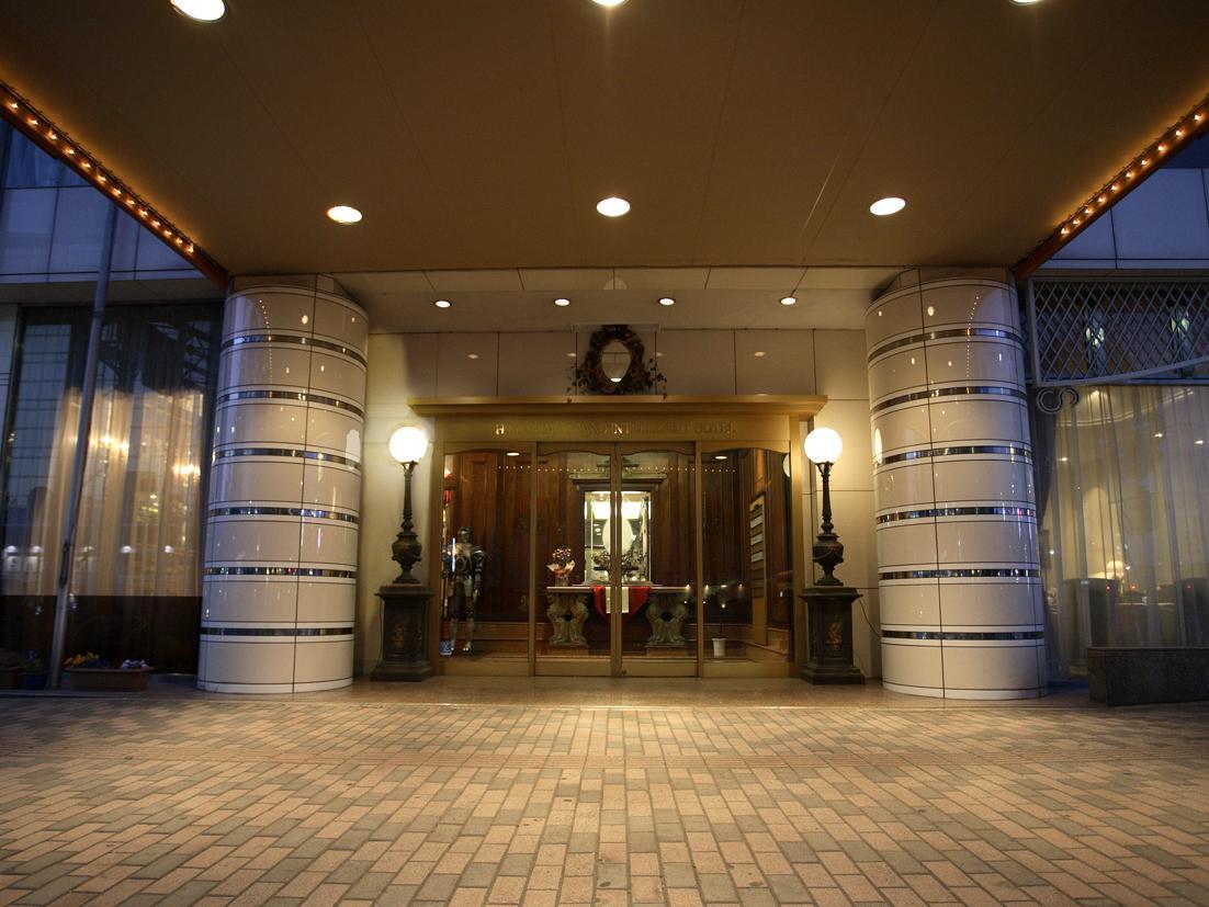 広島グランドインテリジェントホテル   當日・直前割で格安予約【Cansell】
