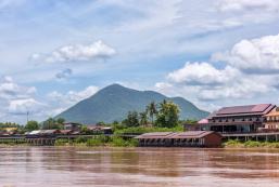 清刊河畔度假村 Riverside Chiangkhan Resort