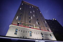 汝矣島精品SB酒店 Boutique Hotel SB Yeouido