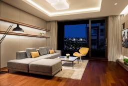 濟州神話世界盛捷服務公寓 Somerset Jeju Shinhwa World