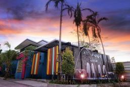 查巴洛伊度假村 Chaba Raloy Resort