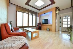 82平方米2臥室獨立屋 (雪嶽山) - 有2間私人浴室 sokcho daemyung pension strawberry village