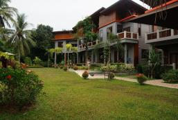 蘭塔恩塔寧度假村 Lanta Intanin Resort