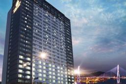 釜山皇冠海港酒店 Crown Harbor Hotel Busan