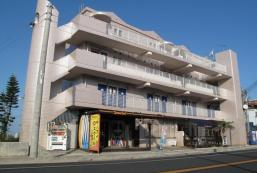 粉紅海洋俱樂部公寓酒店 Condominium Hotel Pink Marlin Club
