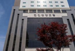金軒進觀光酒店 Hyunjin Tourist Hotel