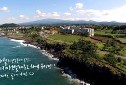 本暱客雅酒店 - 濟州 Benikea Hotel Jeju