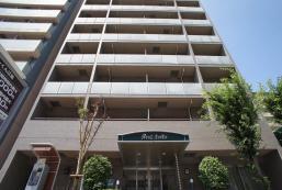 江坂公寓 Apartment Azul Esaka