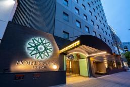 Hotel Binario Umeda Hotel Binario Umeda