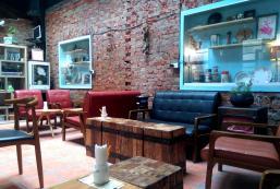 慕坐會小聚所 Move-Together cafe hostel