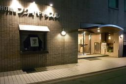 福井城堡酒店 Hotel Fukui Castle