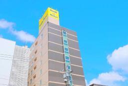 旭川微笑酒店 Smile Hotel Asahikawa