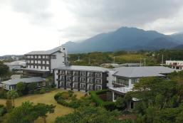 屋久島綠色酒店 Yakushima Green Hotel