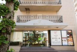 Extol Inn熊本水前寺 Extol Inn Kumamoto Suizenji