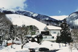 白馬地標八方山林小屋 Hakuba Landmark Happo Lodge