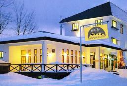 卡庫巴白馬軒地標住宿加早餐旅館 Hakuba Landmark Iwatake Lodge