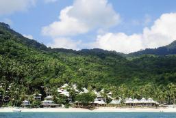 帕岸島帕利亞哈德元度假村 Pariya Haad Yuan Resort Koh Phangan