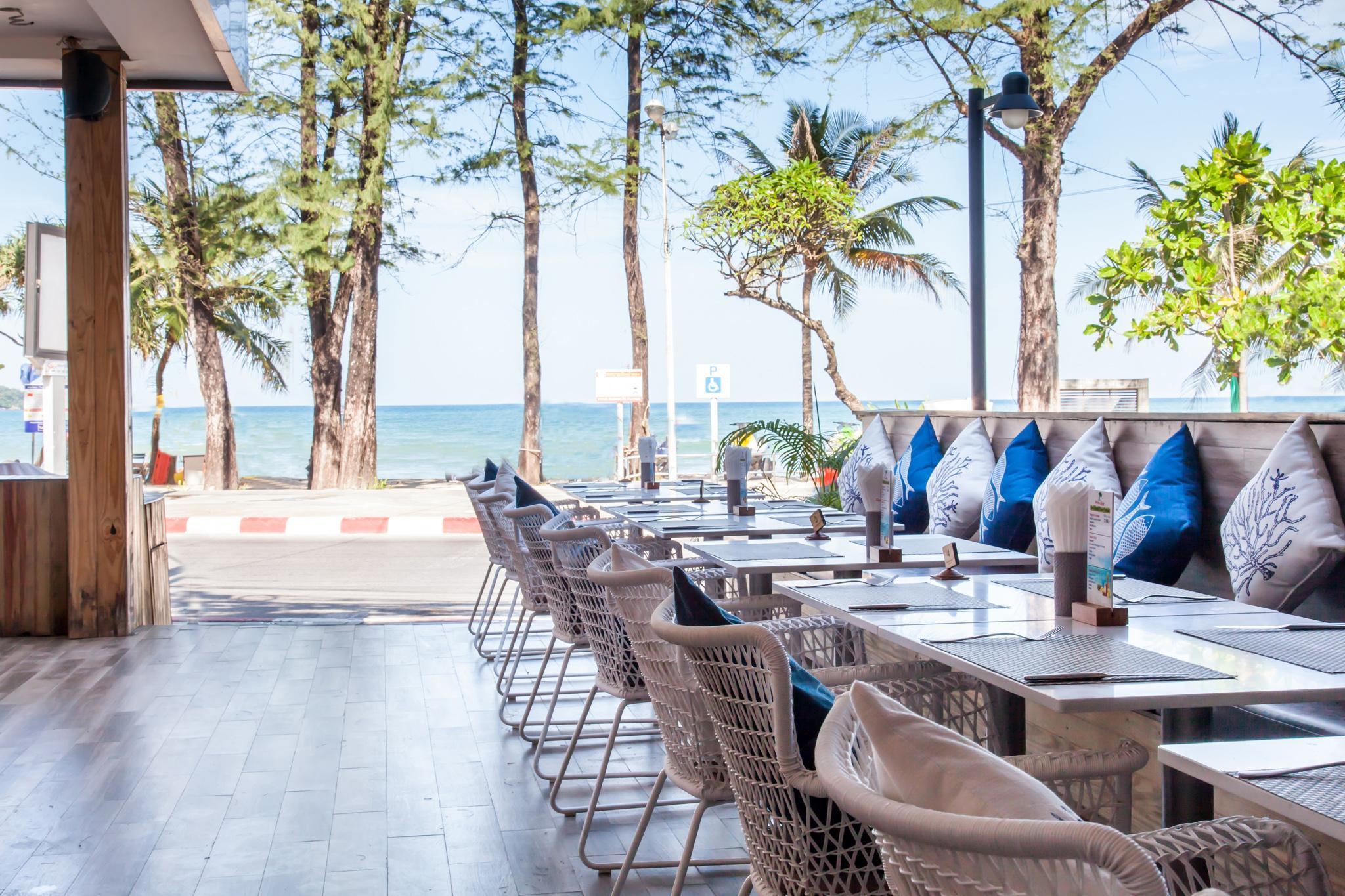 Horizon Patong Beach Resort Spa Online Booking