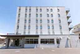 OYO649熊谷附樓E酒店 OYO 649 E Hotel Kumagaya Annex