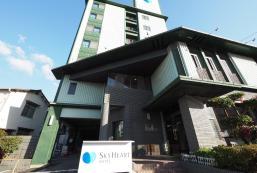 下關天空之心酒店 Sky Heart Hotel Shimonoseki