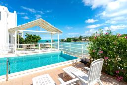 141平方米3臥室別墅 (恩納) - 有1間私人浴室 Aniversario365 Stay beachside hotel with pool