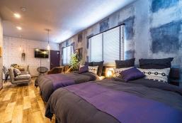 那霸183公寓酒店 Residential Hotel 183 Naha