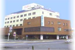 富士宮市綠色酒店 Fujinomiya Green Hotel