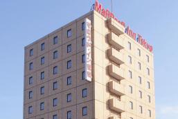 東京Marroad Inn Marroad Inn Tokyo