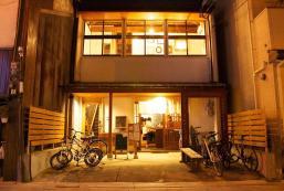 福岡蜂巢旅館 Fukuoka Guesthouse HIVE