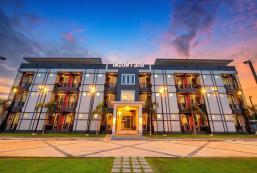 豐法裡特茲酒店 Feungfah Litz
