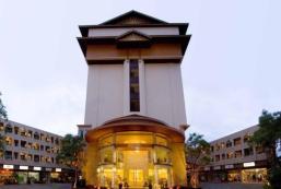 清邁曼尼那拉康酒店 Maninarakorn Hotel