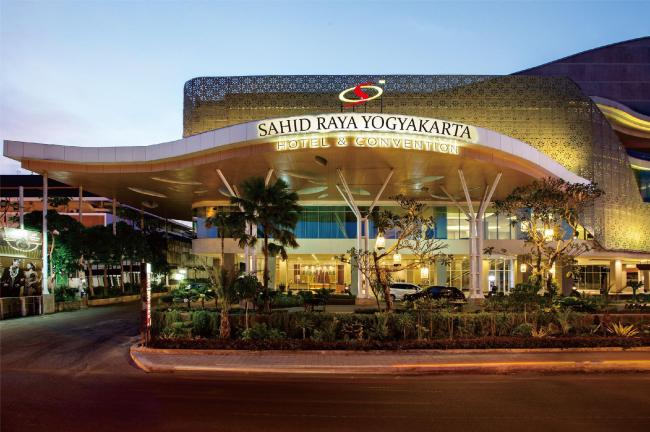 Sahid Raya Hotel & Convention