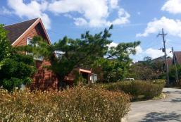 Nirai恩納小屋 Cottage Nirai Onna
