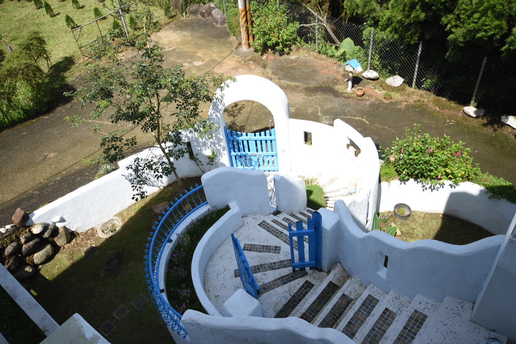 Blue Dome Bed And Breakfast Nantou Taiwan