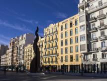 Hotel Zenit Valencia - Extramurs Spain Great