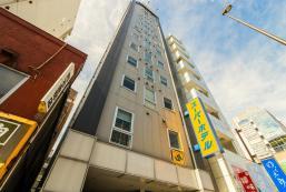 上野御徒町超級酒店 Super Hotel Ueno-Okachimachi